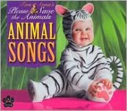 Tom Arma's Please Save The Animals: Animal Songs