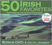 50 Irish Favorites [Bonus DVD]