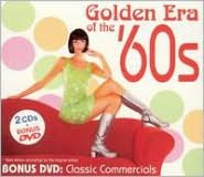 Golden Era of the 60's [Bonus DVD]