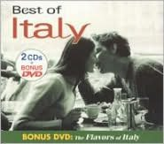 Best of Italy [Bonus DVD]