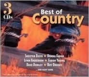 The Best of Country [Madacy 2005]