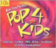 Pop 4 Kids [2005]