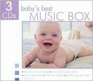 Baby's Best: Music Box [2005 Madacy]