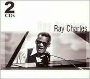 Ray Charles [Madacy 2 CD]