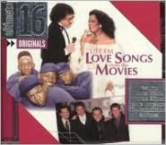 Ultimate 16: Lite FM: Love Songs from the Movies