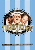 Video/DVD. Title: Essential Three Stooges Collection