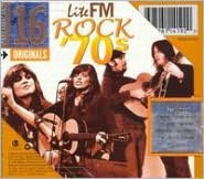 Ultimate 16: Lite FM Rock 70s