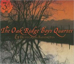 Best of Oak Ridge Boys Quartet and Bluegrass Favorites