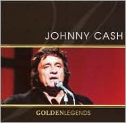 Golden Legends: Johnny Cash