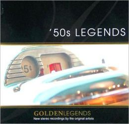 Golden Legends: 50's Legends