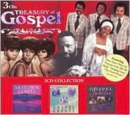 Treasury of Gospel [Madacy]