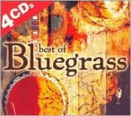 The Best of Bluegrass [Madacy 4-CD]