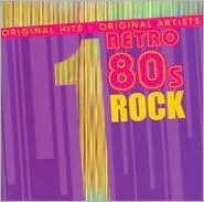 #1 Hits: Retro 80s Rock