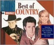 Best of Country [Madacy 3 CD]