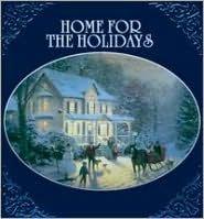 Home for the Holidays: Thomas Kinkade