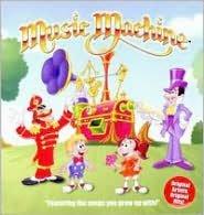 Music Machine [Madacy]