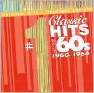 #1 Classic Hits of the 60s 1960-1964