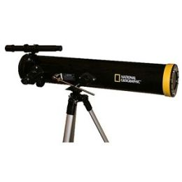 Citiwell NG60VF National Geographic 60MM-700MM 525X Land and Sky Telescope