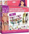Product Image. Title: Charm Bracelets