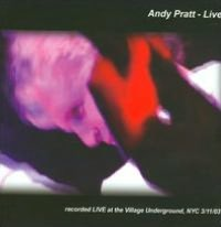 Live at the Village Underground 2003