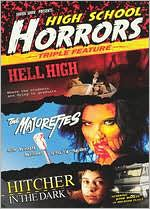 High School Horrors: Hell High/the Majorettes/Hitcher in the Dark