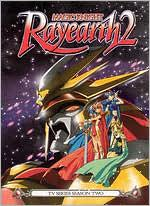 Magic Knight Rayearth 2: Tv Series Season Two