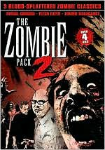 Zombie Pack 2
