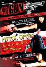 Art of the Gun Triple Feature