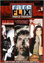 Rareflix Triple Feature 1