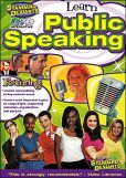 Video/DVD. Title: Standard Deviants: Public Speaking