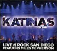 Live at the Rock San Diego