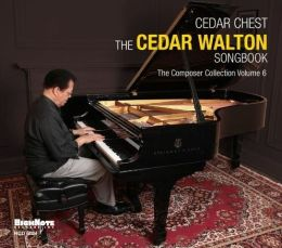 Cedar Chest: The Cedar Walton Songbook