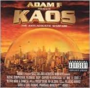 Kaos: The Anti-Acoustic Warfare [Expanded]
