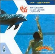 Party Groove: Winter Party, Vol. 5