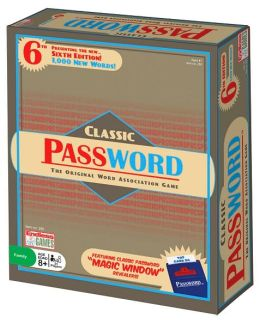 Password: 7th Edition