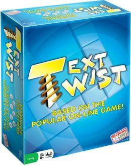 Text Twist Word Game