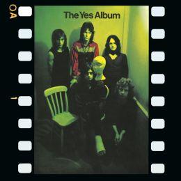 Yes Album [CD/DVD]