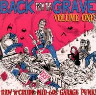 Back from the Grave, Vol. 1
