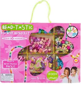 Bead-tastic Flower Bead Kit