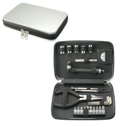 24 Piece Tool Kit and Case