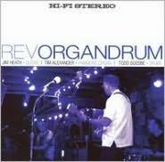 Hi Fi Stereo (Reverend Horton Heat / Reverend Organdrum)