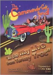 All the Way Live from Turkey Trot [DVD+CD]