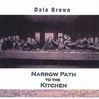 Narrow Path to the Kitchen