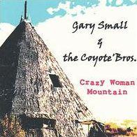 Crazy Woman Mountain