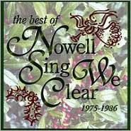 The Best of Nowell Sing We Clear: 1975-1986