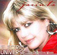 Electric Universe: The Definitive Mixes