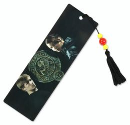 Hunger Games Peeta and Katniss Bookmark