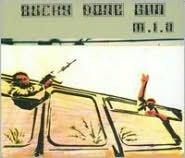 Bucky Done Gun