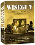 Wiseguy: Season 1 Part 1 - Sonny Steelgrave