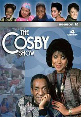 The Cosby Show - Season 2